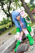Yoshino from date a live by sijie19900818-d6hljl2