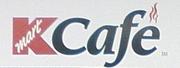 KCafe logo