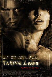 Taking lives ver2