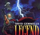 David Gemmell's Legend
