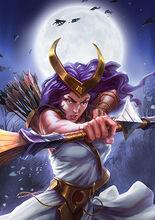 Artemis Awoken Summon