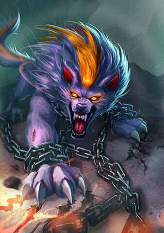 File:Chained Fenrir Summon.jpg
