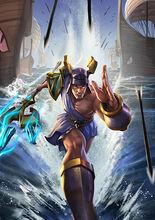 Hermes Awoken Summon