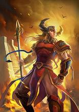 Gilgamesh Summon