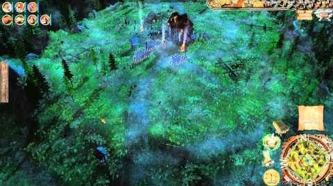 Dawn of Fantasy - Human Kingdom Wars Introduction-0