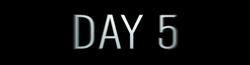 Day 5 Wiki