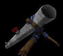 Self-Made Grenade-Gun