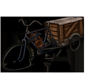 Motocart broken
