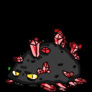 Garnetjewelbug