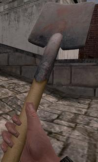 Shovel 1