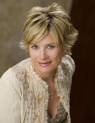 Mary Beth Evans