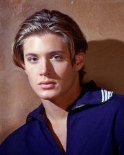Jensen Ackles 1997 by Patric Fraser 02