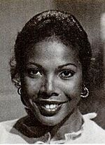 Diane Sommerfield 1982