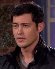 Christopher Sean as Paul Narita
