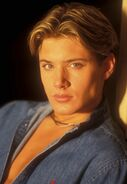 Jensen Ackley 1999 by Barry King-08