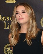 Ashley-Benson -Days-of-our-Lives-50th-Anniversary--01