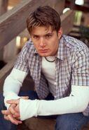 Jensen Ackles 2000 by Jon McKee 09