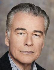 Ian McAllister
