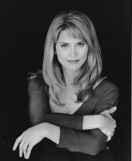 Crystal Carson