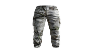 Winter Hunter Pants Model (P-W)