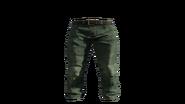 Green Jeans Model (P-W)