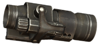 M68 CompM2 Optics