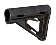 M4 Buttstock MP