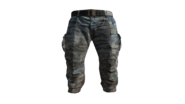OREL Unit Uniform Pants Model (R)