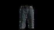 Chernarus Police Uniform Pants Model (P-W)