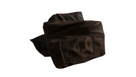 Brown Hunter Pants (P-W)
