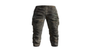 Autumn Hunter Pants Model (D-BD)