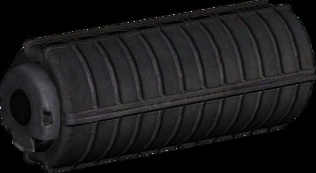 File:M4 Handguard Plastic.png