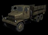 V3S Cargo