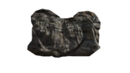 PautRev Camouflage Gorka Military Pants (R)