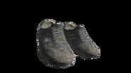 Blue Athletic Shoes (R)