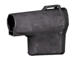 M4 Buttstock CQB