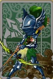 Archer Ronge