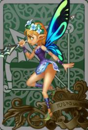 Javelin Sapphire