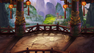 Dungeon Background 14