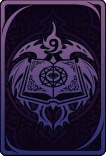 New Mage card
