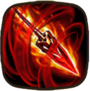 Transcended Bloodwind a2