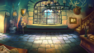 Dungeon Background 21
