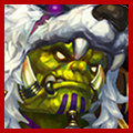 Destructive Azur Icon