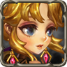Transcended Leah Icon
