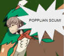 Popplian Scum/Decidueye Takumi