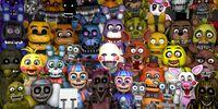 The Animatronics