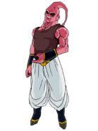 Super buu abs vegeta gt by db own universe arts-d3ij3iy