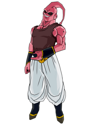 File:Super buu abs vegeta gt by db own universe arts-d3ij3iy.png