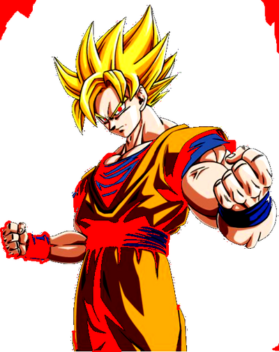 TSS Goku