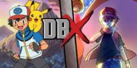 Ash Ketchum VS Red